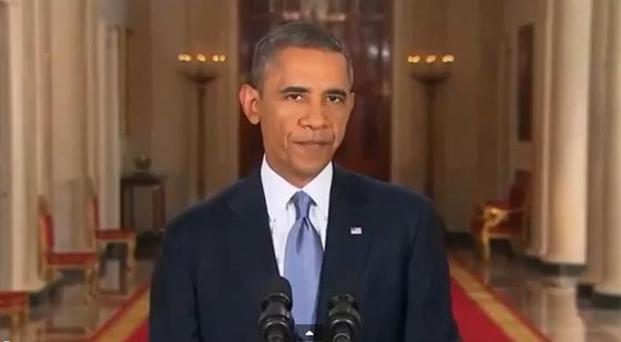 obama speech syria