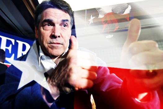 Texas for President 2016.