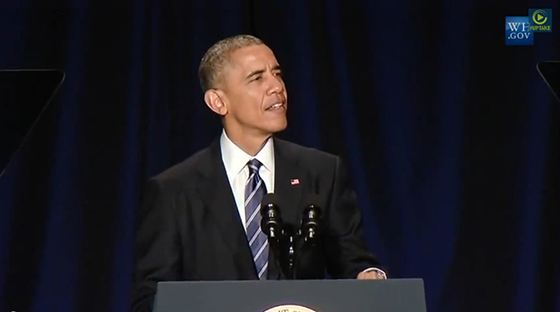 obama prayer breakfast -02-15