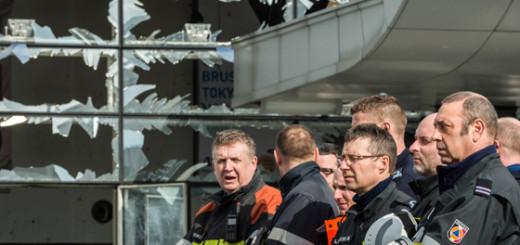 AP Photo - Geert Vanden Wijngaert