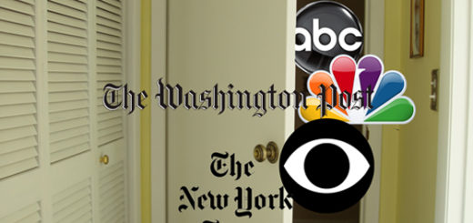 Media Out of the Closet